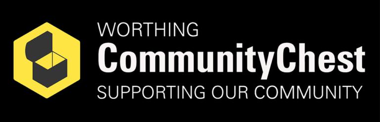 Worthing Community Chest logo