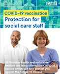 Protection for social care staff leaflet
