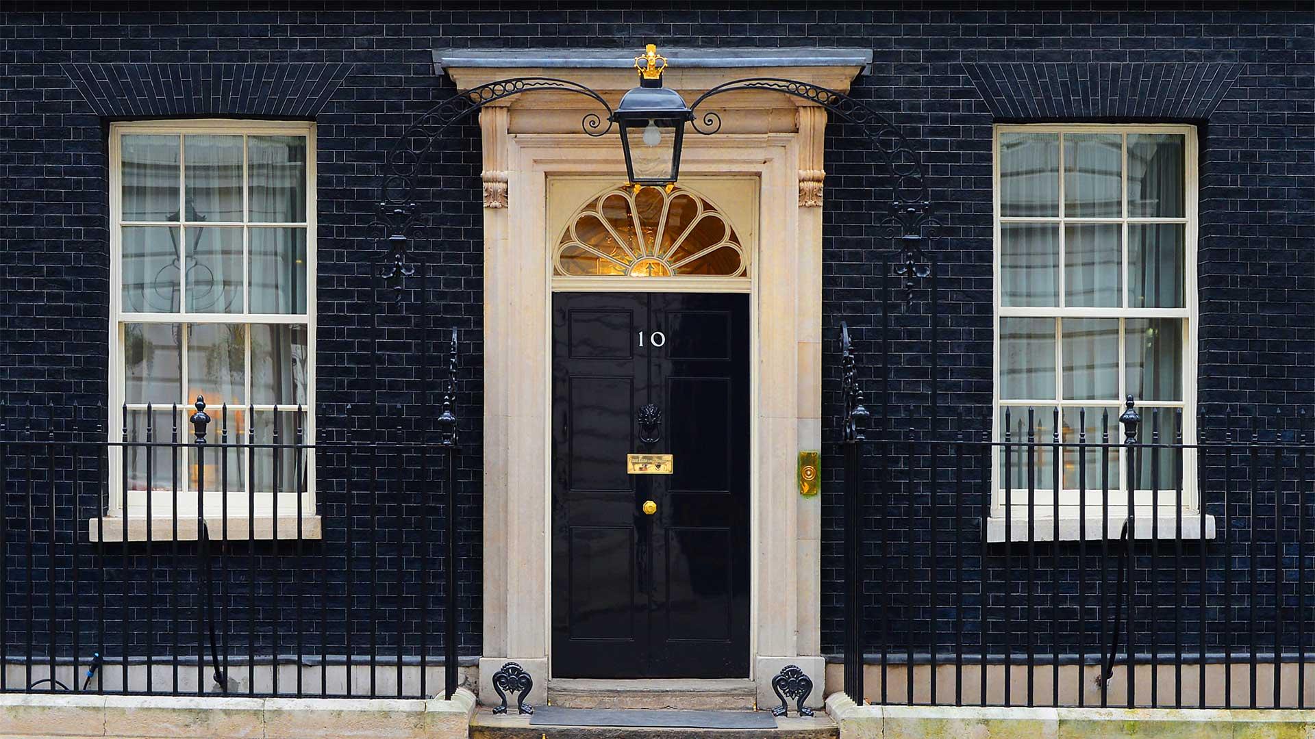 Boris Johnson Press Conference 12 July
